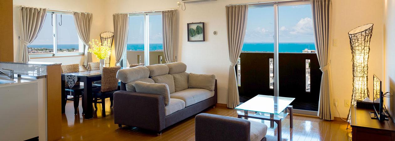 United Resort Yomitan main image3